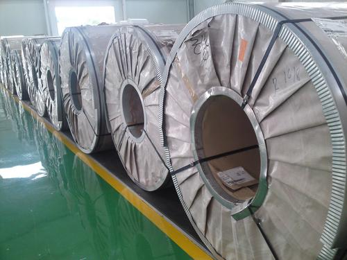 Stainless Steel Sheets Coil