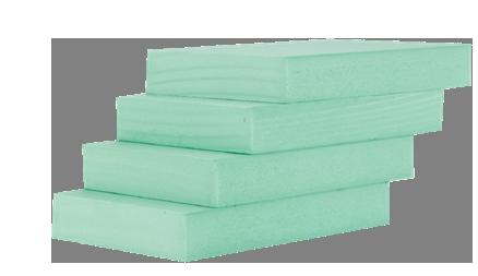 Extruded Polystyrene Insulation
