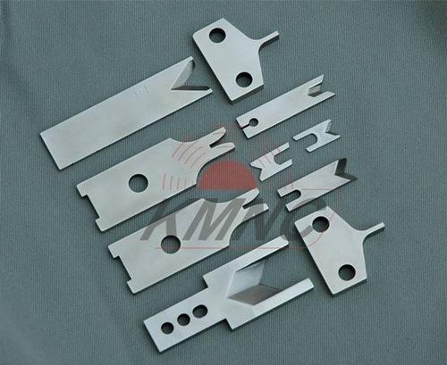 Cutting - Stripping Blades