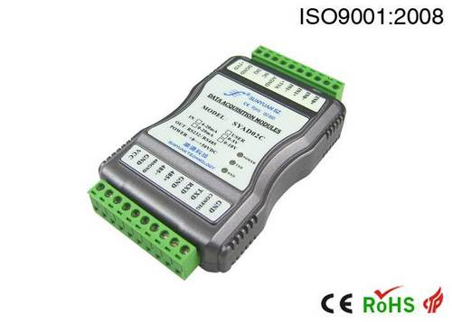 Rs 232/485 Digital Output Signal Data Acquisition Modules