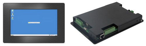 Industrial Hmi Touch Panel Pc
