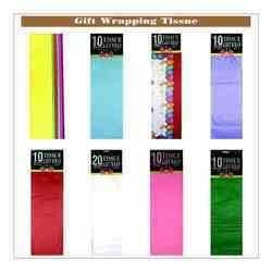 Gift Wrapping Tissue