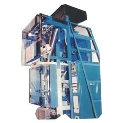 Four Head Automatic Granules Packing Machine