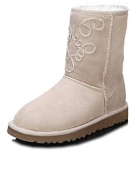 Woman's Winter Boot