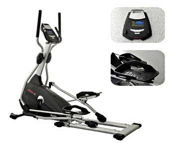 FitLux 5200 Elliptical Trainer