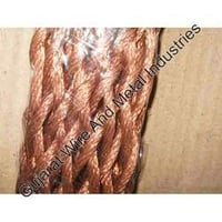 Copper Braided Conductor