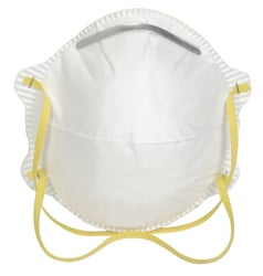Safety Nose Mask For Surgical Work