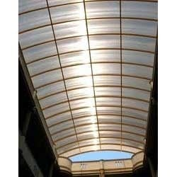 Polycarbonate Shed PS-01