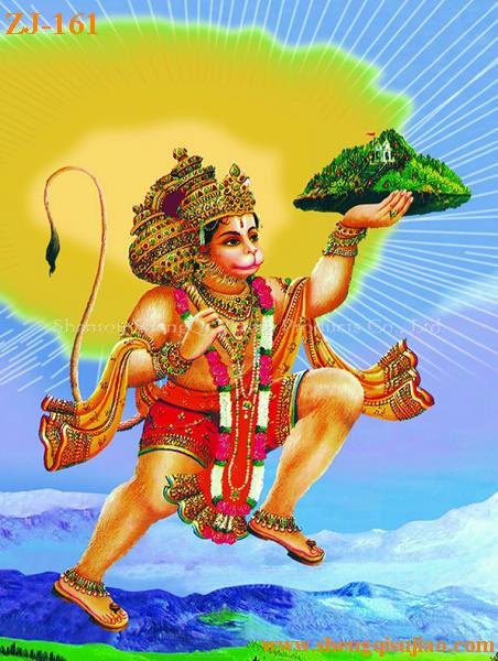 Indian Goddess Statue