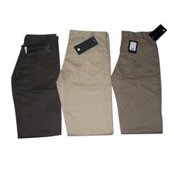Perfect Fitting Trousers