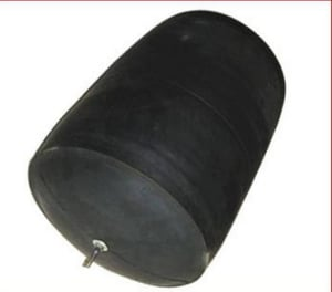 Inflatable Rubber Pipe Plug 50mm