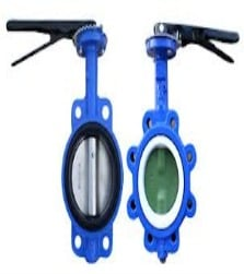 Butterfly Valve Rubber Linings