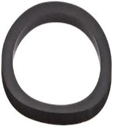 Durable Natural Rubber Gaskets