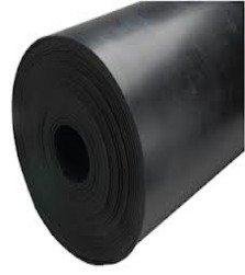 Epdm Rubber Black Sheets