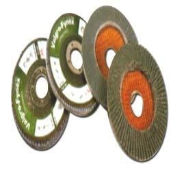 Spindle Mounted Flap Wheel Mops