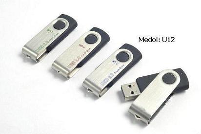 USB 2.0 Flash Drive (U12)