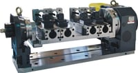 CNC Rotary Production System