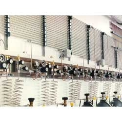 Central Gas Distribution System