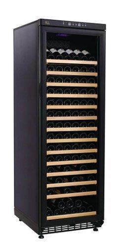 450l/168 Bottle Wine Bar Cabinet