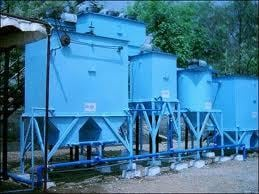 Waste Water Traetment System