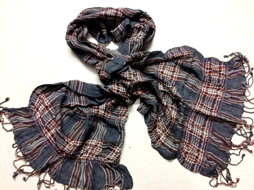 Fancy And Trendy Stripes Stoles