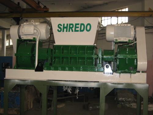Aluminium Shredding