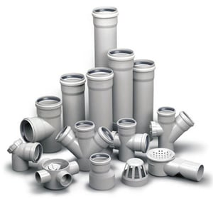 SWR Drainage Pipes