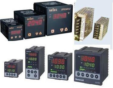Selec Controller Meter
