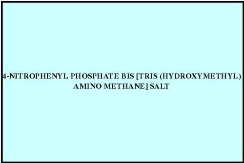 4-Nitrophenyl Phosphate DI Tris Salt in Patancheru