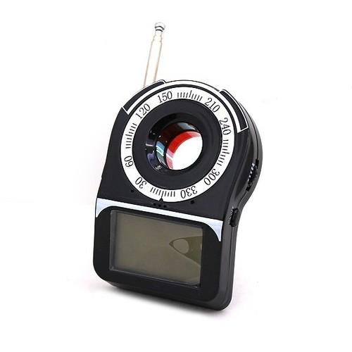 131 Lens Detector
