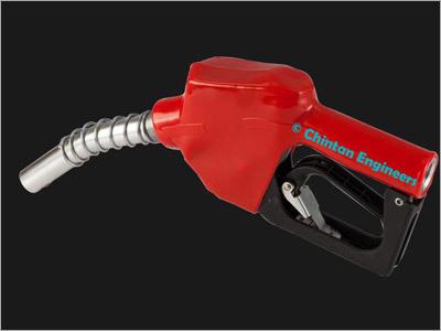 Non Automatic Fuel Nozzle
