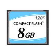 CF Card (8GB)
