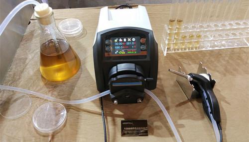 High Grade HMD Liquid Dispenser