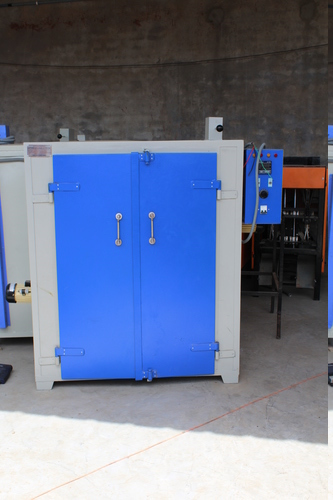 Cashew Tray Dryer Oven