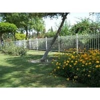 Garden Ornamental Fence