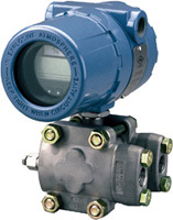 Rosemount 1151DP Differential Pressure Transmitter