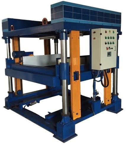 Mastercut - Clc Brick Cutting Machine