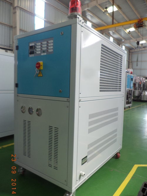 Water Cooled Chiller in  Ecotech