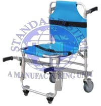 Tracked Stair Chair