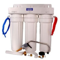 Fluorides Removal Filter