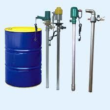 Durable Barrel Pump