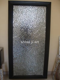 Thikri Glass Door Panel