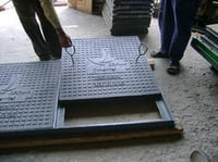 Drainage Covers