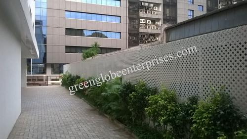 Lattice Privacy Fence Panels