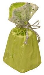 Satin Gift Pouch Bag