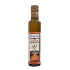 Natural Cold Pressed Safflower Seed Oil