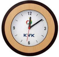 Wooden Wall Clock - WWC 02