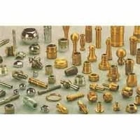 Customized Precision Turned Components