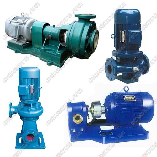 Marine Centrifugal Pump
