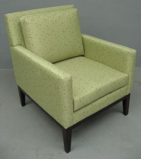 Card Room Lounge Chair